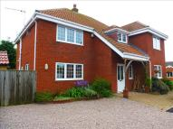 6 bed Detached home for sale in St Marys Close...