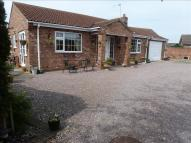 Detached Bungalow for sale in Burgh Old Road, Skegness