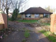 Detached Bungalow for sale in Alford Road...