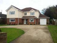 4 bed Detached house for sale in Sea Road, Anderby...
