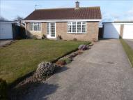 2 bed Detached Bungalow for sale in St Davids Close, Skegness