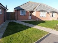 2 bedroom Semi-Detached Bungalow for sale in York Way, SKEGNESS