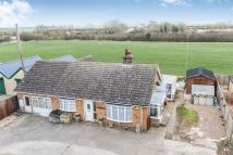 Detached Bungalow in Hogsthorpe Road, Mumby...