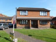 2 bed Flat in Park Avenue, Skegness