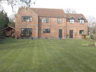 5 bed Detached house for sale in Sleaford Road...