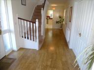 Detached house for sale in Pethley Lane, Pointon...