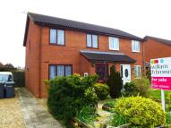 3 bed semi detached property for sale in Whitehouse Road...