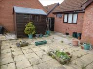 Semi-Detached Bungalow for sale in Bramley Close...