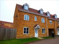 Link Detached House for sale in Minerva Close, Ancaster...