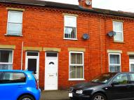 2 bed Terraced home for sale in Handley Street, Sleaford