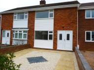 3 bed Terraced house in Ripon Drive, Sleaford