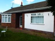 Detached Bungalow in Boston Road, Sleaford