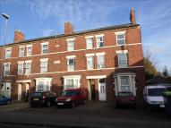 Terraced property for sale in Pinchbeck Road, Spalding