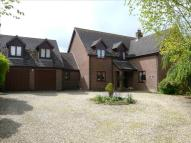 5 bedroom Detached property for sale in The Sidings, Moulton...