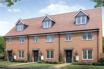 3 bedroom new property in Pilgrims Chase, Spalding