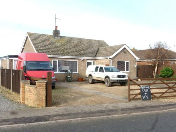 Property For Sale In Weston Spalding