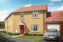 3 bed new house in Kingfisher Court...