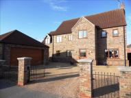 6 bedroom Detached property for sale in Woolram Wygate, Spalding