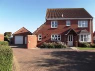 4 bed Detached home in Broadgate, Weston Hills...