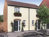 2 bedroom new house in Pilgrims Chase...