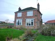 Detached home for sale in Quadring Road, Donington...