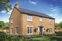 4 bedroom new home for sale in Wygate Park, Spalding