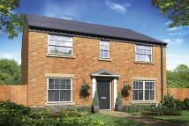 new home for sale in Wygate Park, Spalding