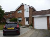 Detached home for sale in Barleycroft, Hemsby...