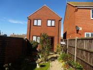 Detached property for sale in Waxham Road, Sea Palling...