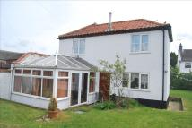 4 bed Detached house in High Street, Ludham...