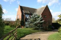 3 bed Detached property for sale in Church Lane, Wroxham...