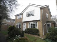 Detached house for sale in Sheepgate Lane, Clare...