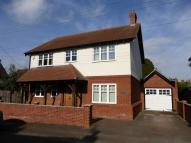 2 bed Detached home for sale in Abbey Road, Sudbury