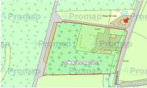 Land for sale in Hedingham Road, Gosfield...