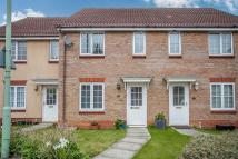 Terraced home for sale in Reynolds Way, Sudbury