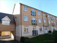 Flat for sale in Jacobs Close...