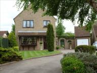 4 bed Detached house for sale in First Avenue, Glemsford...