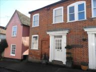 2 bedroom semi detached property for sale in Prentice Street...