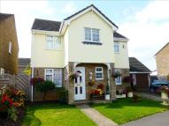 4 bed Detached house for sale in Browns Close, Acton...