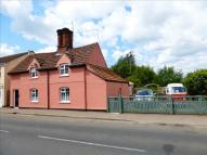 3 bed Detached house for sale in Southgate Street...