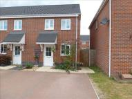 2 bedroom semi detached home in Lower Reeve...