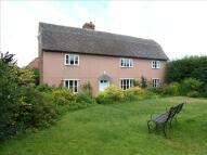 5 bedroom Detached house for sale in Bells Lane, Glemsford...