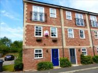 3 bed End of Terrace house in Theobalds Close...