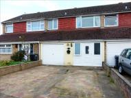 Terraced house for sale in Nursery Road...
