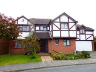 Davidson Close Detached property for sale