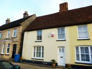 3 bed Character Property in Hall Street...