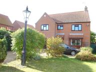 4 bedroom Detached property for sale in Blacksmiths Way...