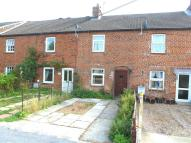 2 bed Terraced property in Ash Close, Swaffham