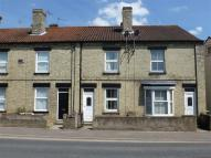 Terraced home for sale in London Street, Swaffham