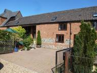 4 bedroom End of Terrace house for sale in Pit Lane, Swaffham